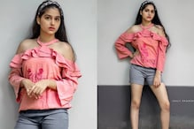 Actress Anaswara Rajan Lashes Out at Trolls Who Abused Her for Wearing Shorts
