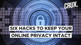 How To Safeguard Your Online Data?