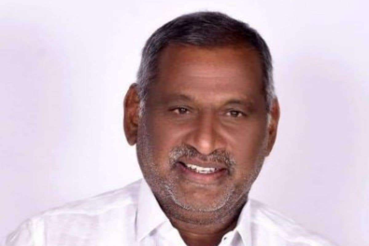 Karnataka Minister J C Madhuswamy Tests Positive for Covid-19
