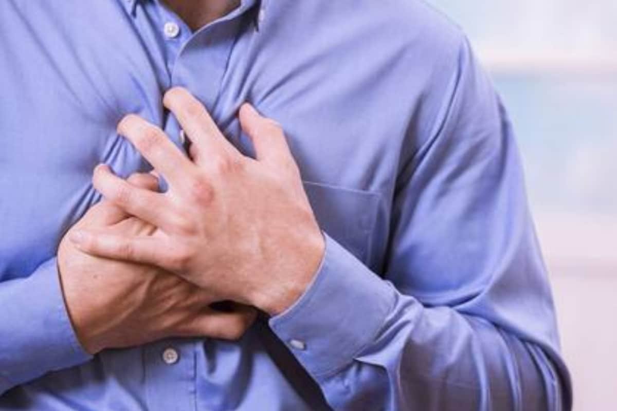 Heart Failure: Risk Factors and How You Can Manage It