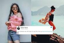 'In Solidarity with Anaswara': Why Keralites Are Posting Photos with the Hashtag #WomenHaveLegs