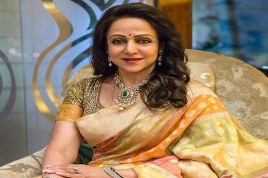 Hema Malini Backs Jaya Bachchan, Says 'Bollywood is India, Can't Take It When They Ridicule It'