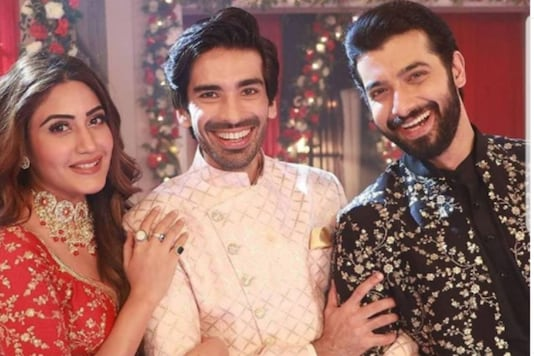 credits - Mohit Sehgal Instagram