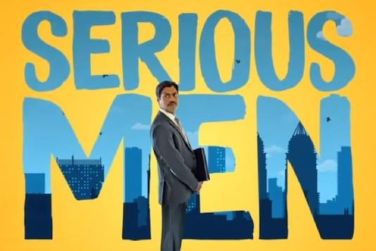 Nawazuddin Siddiqui Returns to Netflix With Sudhir Mishra's Serious Men