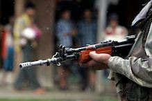 AK-47 Rifle, 5 Kg Heroin Recovered Along International Border with Pakistan in Amritsar