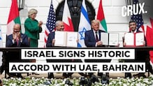 Why Israel's Deal With UAE And Bahrain Is A Watershed Moment
