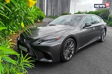Lexus LS 500h Review – Japanese Craftsmanship Combined with Scintillating Performance