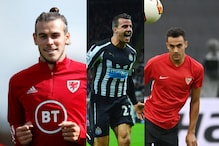 Football Transfer News September 16: Odisha FC Sign Steven Taylor, Spurs to Steal Gareth Bale and Reguilon from Man United