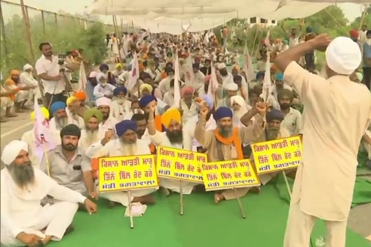 How the New Agriculture Bills Angered Farmers, Pushed Akali Dal to Quit Govt, Gave Ammo to Oppn