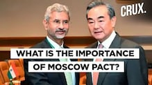 Did Indian & PLA Troops Open Fire Before Moscow Pact Between S Jaishankar & Wang Yi?
