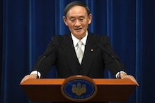 Yoshihide Suga Succeeds Shinzo Abe as Japan's New Prime Minister