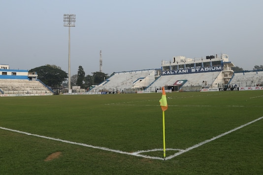 Kalyani Municipal Stadium (Photo Credit: I-League)