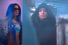 The Mandalorian Season 2 Trailer is Here and WWE Superstar Sasha Banks is in it