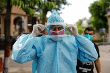 Disposal Of PPE Kits, Other Biomedical Waste Challenge During Covid-19 Pandemic: Govt