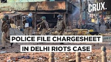 2020 Delhi Riots Case: Chargesheet Filed Against 15 People, But Not Umar Khalid