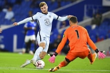 Premier League: Timo Werner Settling In At Chelsea Ahead Of Visit Of Liverpool