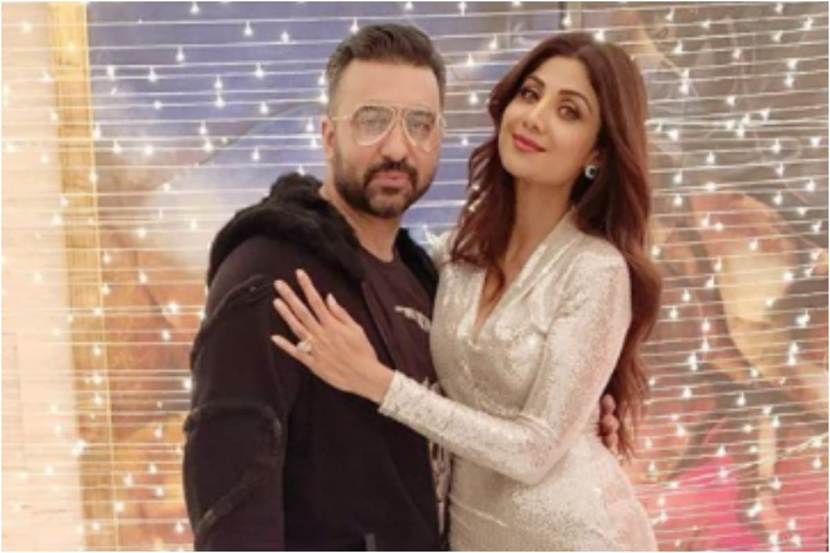 Shilpa Shetty Refutes Gold Scam Charge Against Her, Husband Raj Kundra by Client