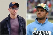 Here's Sourav Ganguly's Advice to Hrithik Roshan if He Wants to Play the Cricketer in Biopic
