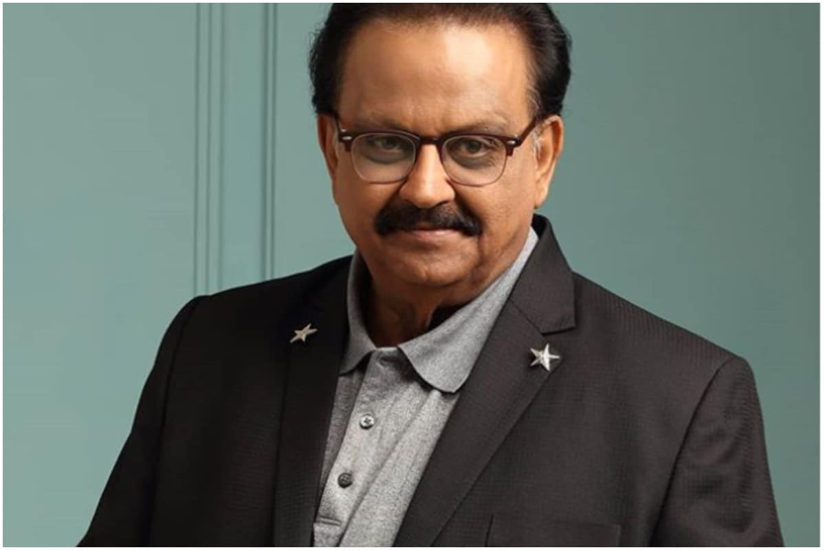 Legendary Singer SP Balasubrahmanyam Dies At 74, Confirms Son