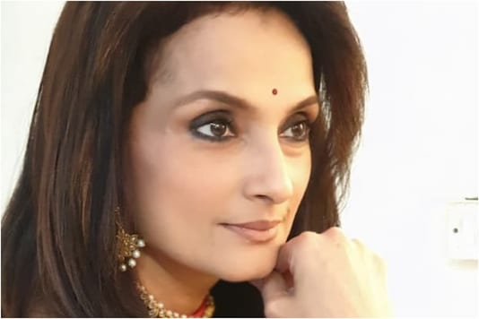 Actress Rajeshwari Sachdev Home Quarantined After Being Tested Positive for COVID-19