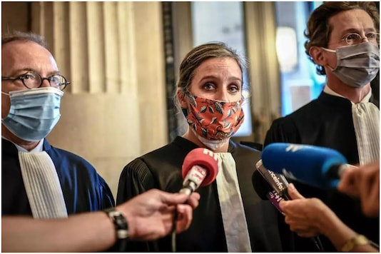 France's top court has ruled that a transgender woman cannot be recognised as the mother of a child | Image credit: AFP