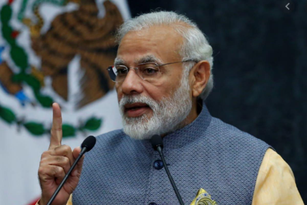Narendra Modi Speech LIVE Streaming: Watch PM Modi's Address to Nation Here