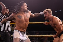 WWE NXT Results: Damian Priest Retains North American Title against Timothy Thatcher