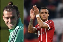 Football Transfer News September 17: Liverpool Agree Deal for Bayern's Thiago, Bale Agrees Loan Move to Spurs