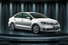 Skoda Rapid TSI Automatic Launched in India at Rs 9.49 Lakh