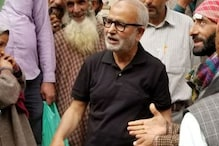 'Thank You Rulers for Small Mercies While You Inflict Tragedies': PDP Leader Naeem Akhtar Released from Detention