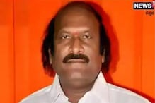 BJP's Rajya Sabha MP from Rajya Sabha Ashok Gasti, Undergoing Treatment for Covid-19, Passes away