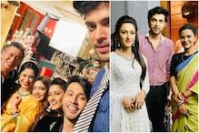 'Kasautii Zindagii Kay' Cast Pose All Smiles and Goofy on Set, See Pics
