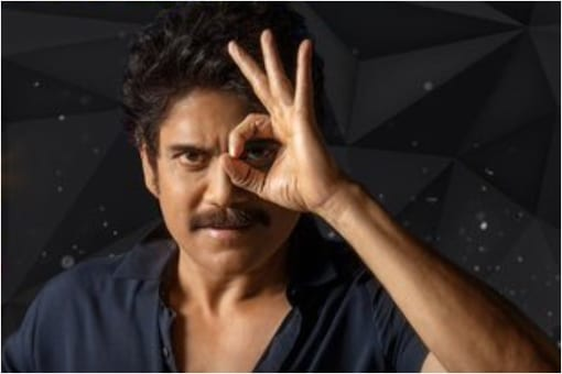 Nagarjuna Vents His Frustration Over Apple Products And Netizens Have a Field Day