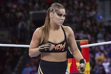 Ronda Rousey Is Not Pleased With Becky Lynch Being Given Same Rating As Her On WWE 2K Battlegrounds