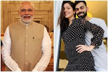 Parents-to-be Anushka Sharma, Virat Kohli Post Thank You Note to PM Modi for His 'Lovely Wishes'