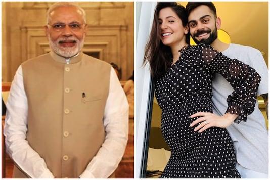 Parents-to-be Anushka Sharma, Virat Kohli Post Thank You Note to PM Modi for His 'Lovely Wishes'