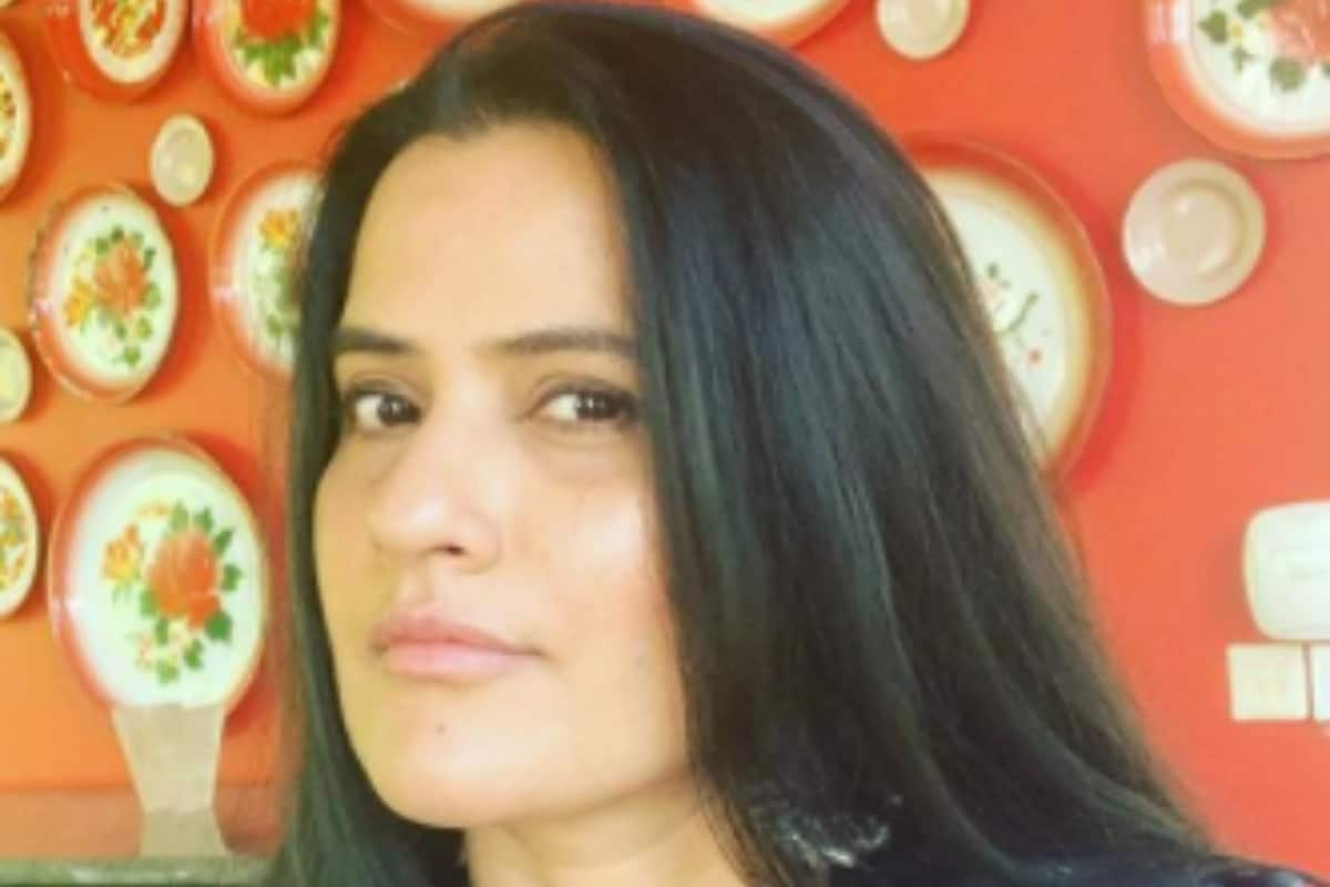 The Men in Film Land Only Stick to Milk and Biscuits?, Asks Sona Mohapatra