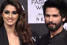 Disha Patani to Star Opposite Shahid Kapoor in Shashank Khaitan's Yoddha: Report