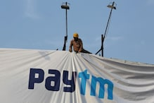 Indian Firm, But Data Stored in Servers Abroad? Parl Panel Questions Paytm About Chinese Investment