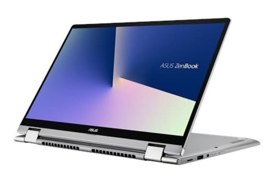 Best convertible laptops. Image used for representation.