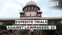 Top Court Asks HC to Dispose All Criminal Trials Against MP, MLAs That were Stayed
