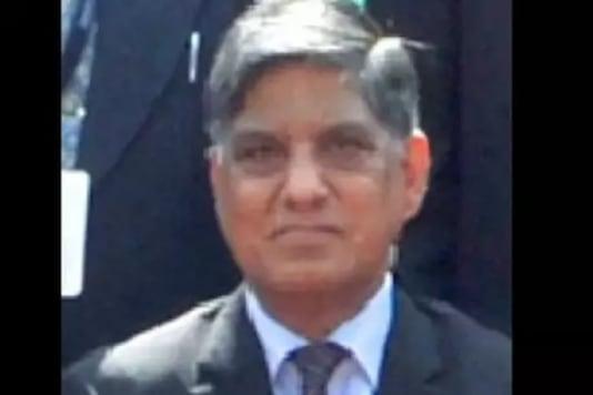 Anil Dhasmana