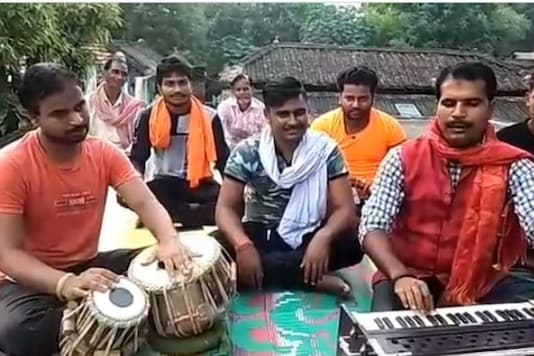 Video grab. (Credit: Twitter/ @Modijiat70)