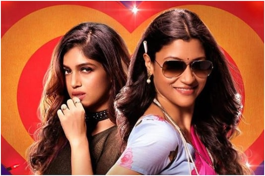 Dolly Kitty Aur Woh Chamakte Sitare Movie Review: This Working Class Heroines' Story Hits At Right Spots