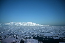 Melting Ice Sheets Could Add 15 Inches to Global Sea Level Rise by 2100, Says NASA
