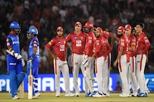 IPL 2020: KXIP vs DC, Match 38 - Abu Dhabi Weather Forecast and Pitch Report