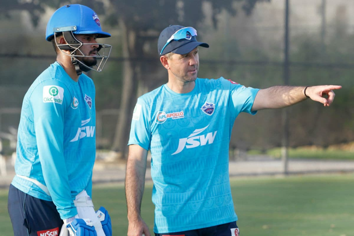 IPL 2020: 'Can't Take CSK Lightly, They've Been Proven Performers,' Says DC Coach Ricky Ponting