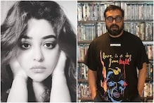 Rape Case Against Me an Attempt to Hijack MeToo Movement, Alleges Anurag Kashyap