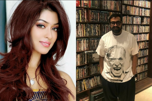 Payal Ghosh on Sexual Harassment Allegations Against Anurag Kashyap: Don't Have Any Proof as Quite Some Time Has Rolled By