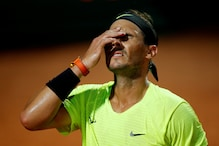 Italian Open: Rafael Nadal's French Open Warm-up Halted in Stunning Loss to Diego Schwartzman